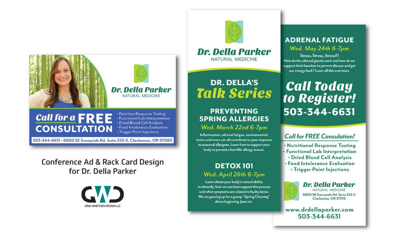 Dr Della Print